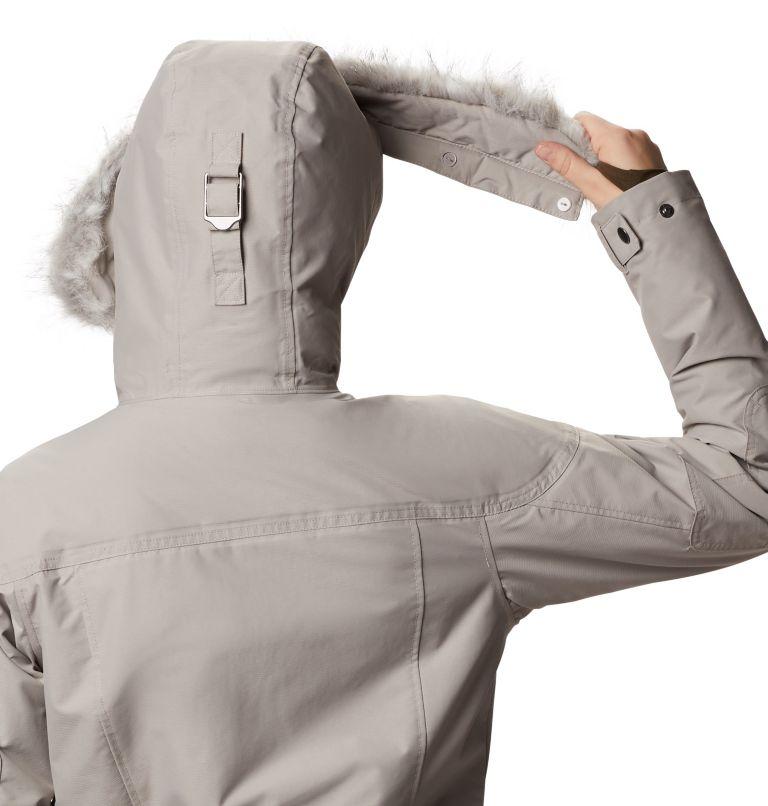 Carson Pass™ IC Jacket | 027 | XS Women's Carson Pass™ Interchange Jacket, Flint Grey, a4