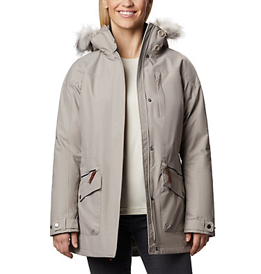 Women's Carson Pass™ Interchange Jacket Carson Pass™ IC Jacket | 225 | L, Flint Grey, front