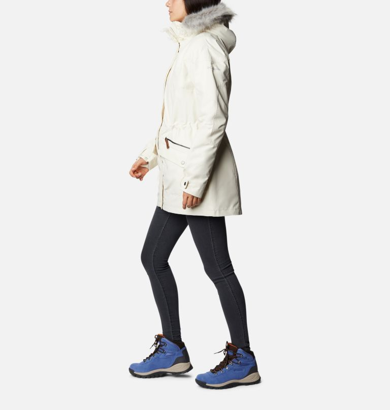 Carson Pass™ IC Jacket | 191 | L Women's Carson Pass™ InterChange Jacket, Chalk, a1