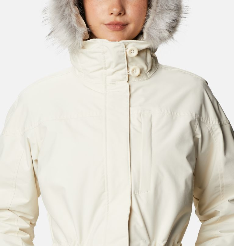 Carson Pass™ IC Jacket | 191 | L Women's Carson Pass™ InterChange Jacket, Chalk, a2
