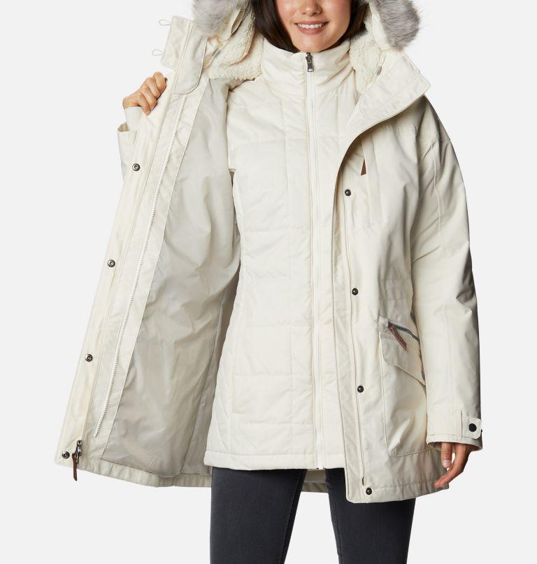 Carson Pass™ IC Jacket | 191 | L Women's Carson Pass™ InterChange Jacket, Chalk, a3