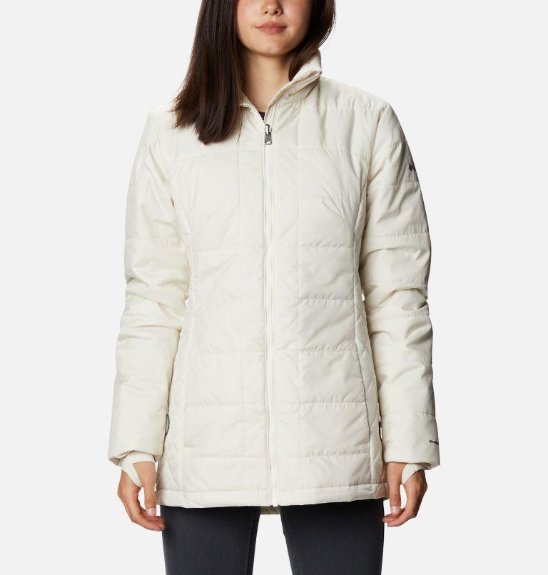 Carson Pass™ IC Jacket | 191 | L Women's Carson Pass™ InterChange Jacket, Chalk, a4