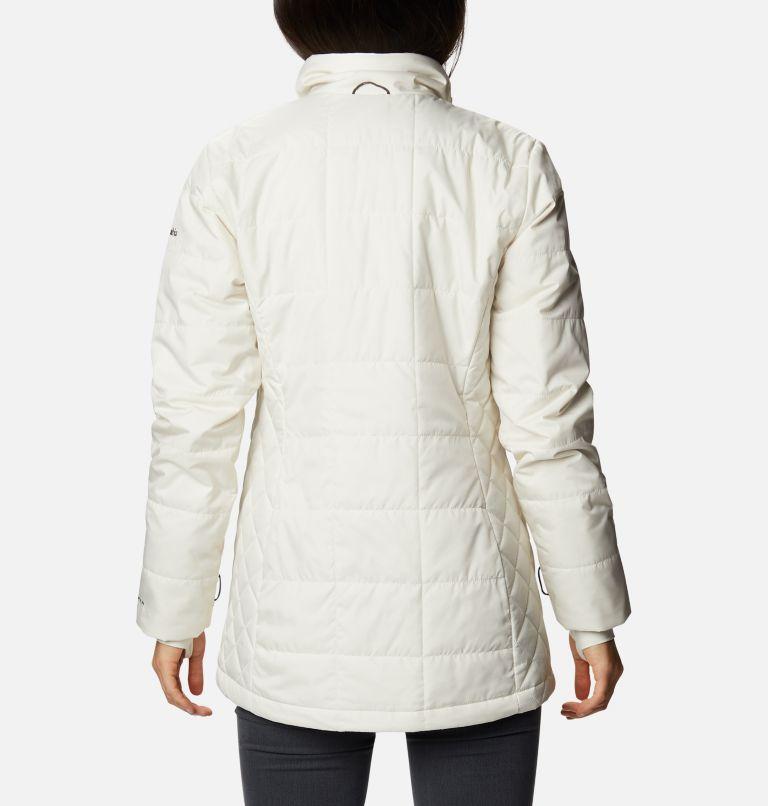 Carson Pass™ IC Jacket | 191 | L Women's Carson Pass™ InterChange Jacket, Chalk, a5