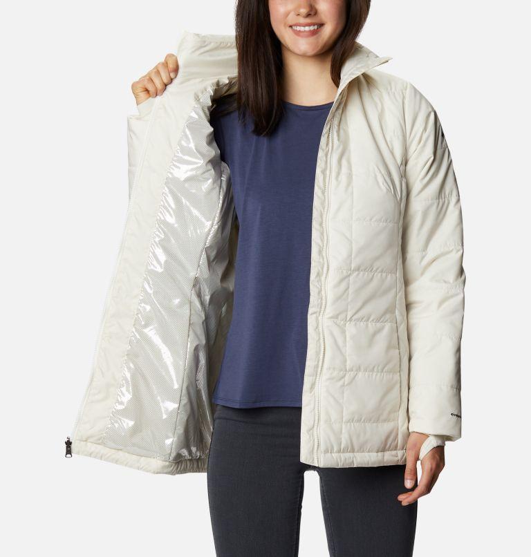 Carson Pass™ IC Jacket | 191 | L Women's Carson Pass™ InterChange Jacket, Chalk, a6