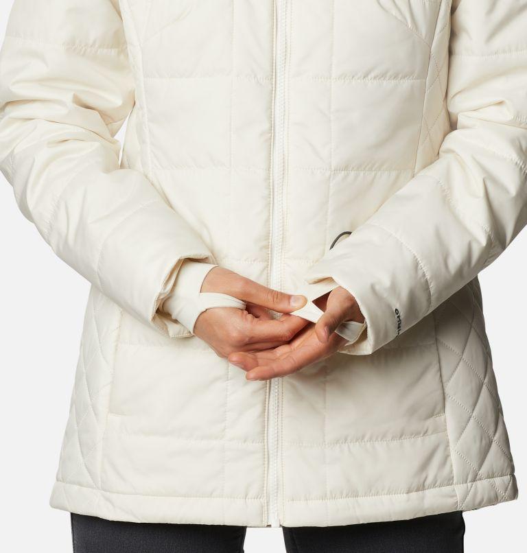 Carson Pass™ IC Jacket | 191 | L Women's Carson Pass™ InterChange Jacket, Chalk, a7