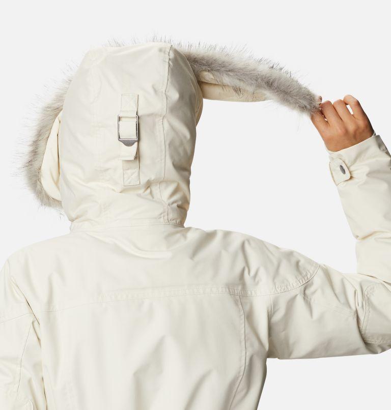 Carson Pass™ IC Jacket | 191 | XL Women's Carson Pass™ InterChange Jacket, Chalk, a8