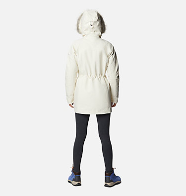 Women's Carson Pass™ InterChange Jacket Carson Pass™ IC Jacket | 010 | L, Chalk, back
