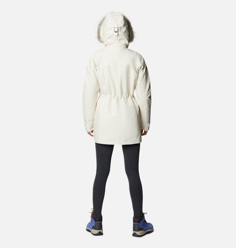 Carson Pass™ IC Jacket | 191 | L Women's Carson Pass™ InterChange Jacket, Chalk, back