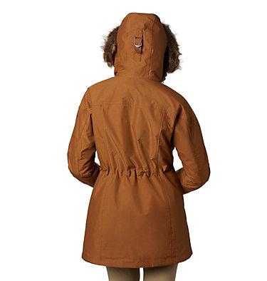 Women's Carson Pass™ Interchange Jacket Carson Pass™ IC Jacket   225   L, Camel Brown, back
