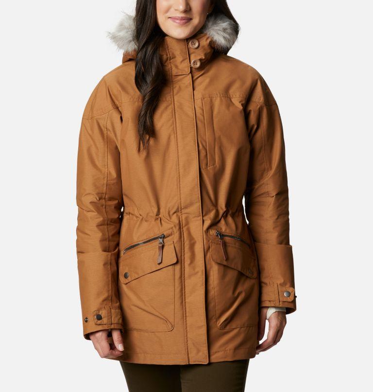 Carson Pass™ IC Jacket | 286 | S Women's Carson Pass™ Interchange Jacket, Elk, a1