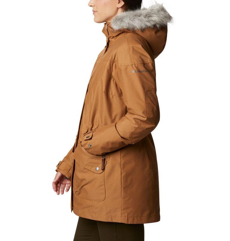 Carson Pass™ IC Jacket | 286 | XS Women's Carson Pass™ Interchange Jacket, Elk, a2