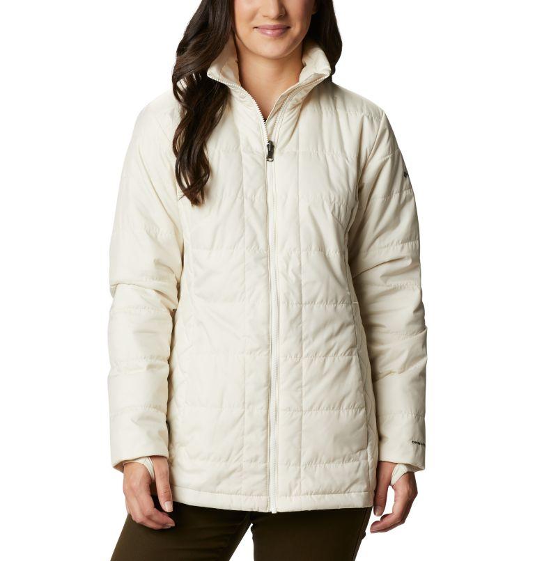 Carson Pass™ IC Jacket | 286 | S Women's Carson Pass™ Interchange Jacket, Elk, a6