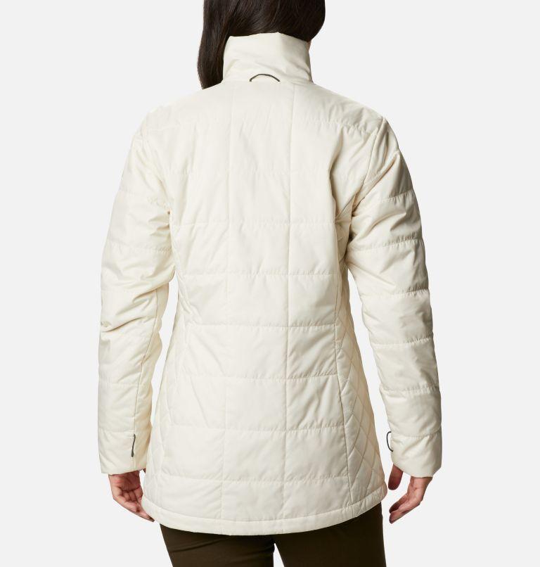 Carson Pass™ IC Jacket | 286 | XS Women's Carson Pass™ Interchange Jacket, Elk, a7
