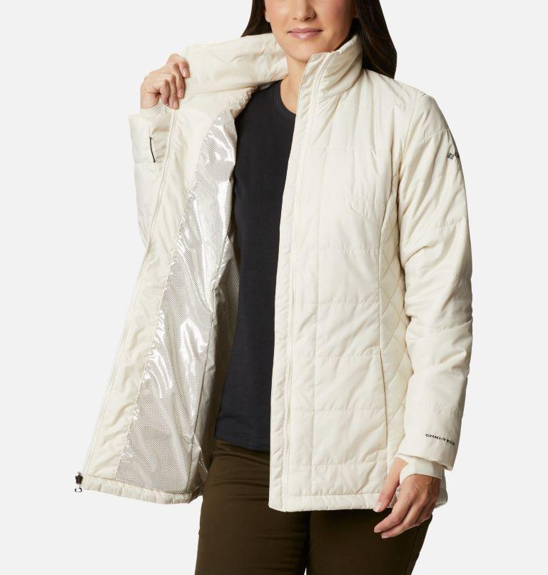 Carson Pass™ IC Jacket | 286 | S Women's Carson Pass™ Interchange Jacket, Elk, a8