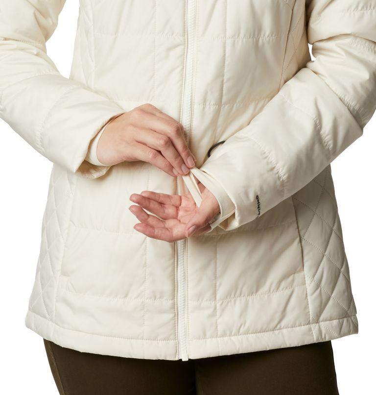 Carson Pass™ IC Jacket | 286 | S Women's Carson Pass™ Interchange Jacket, Elk, a9