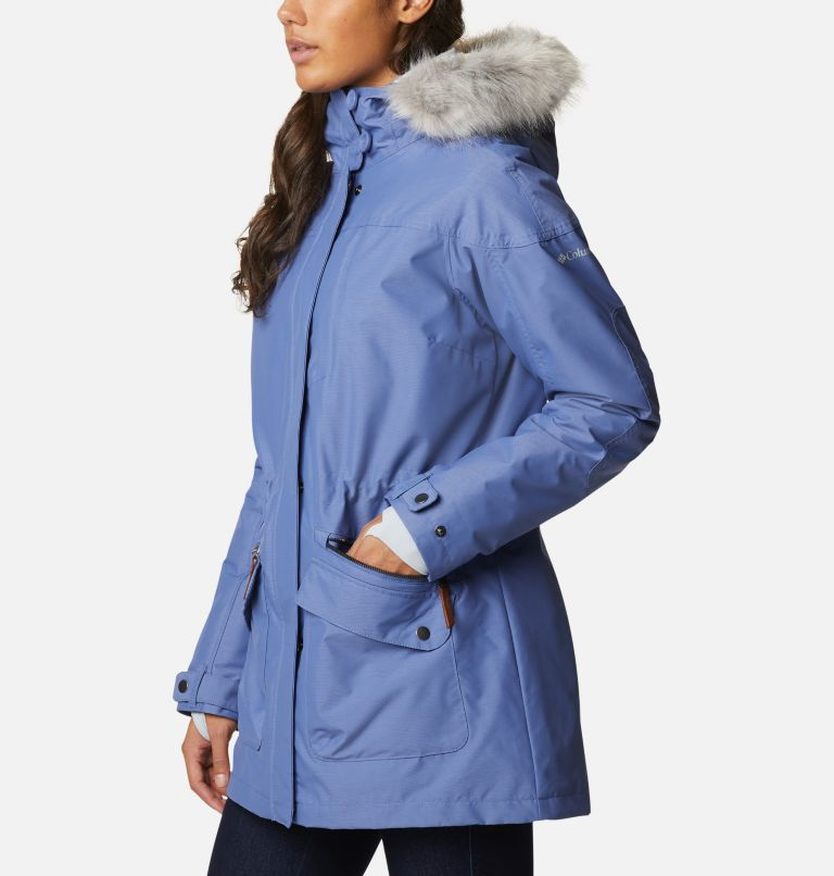 Carson Pass™ IC Jacket | 458 | XS Women's Carson Pass™ Interchange Jacket, Velvet Cove, a1