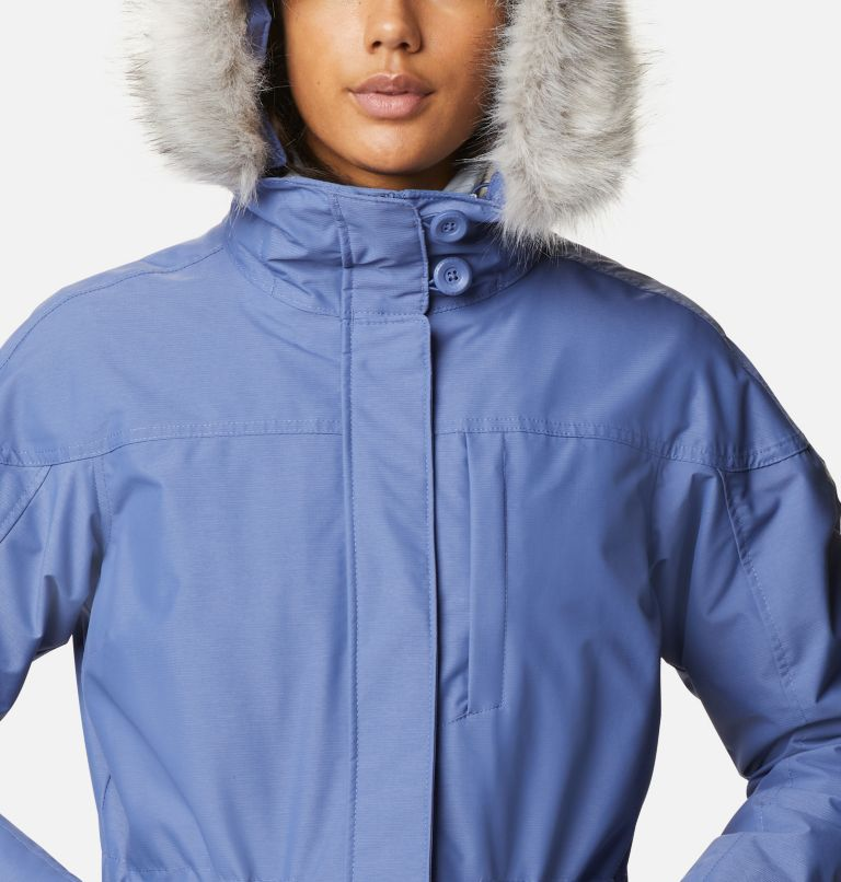 Carson Pass™ IC Jacket | 458 | XS Women's Carson Pass™ Interchange Jacket, Velvet Cove, a2