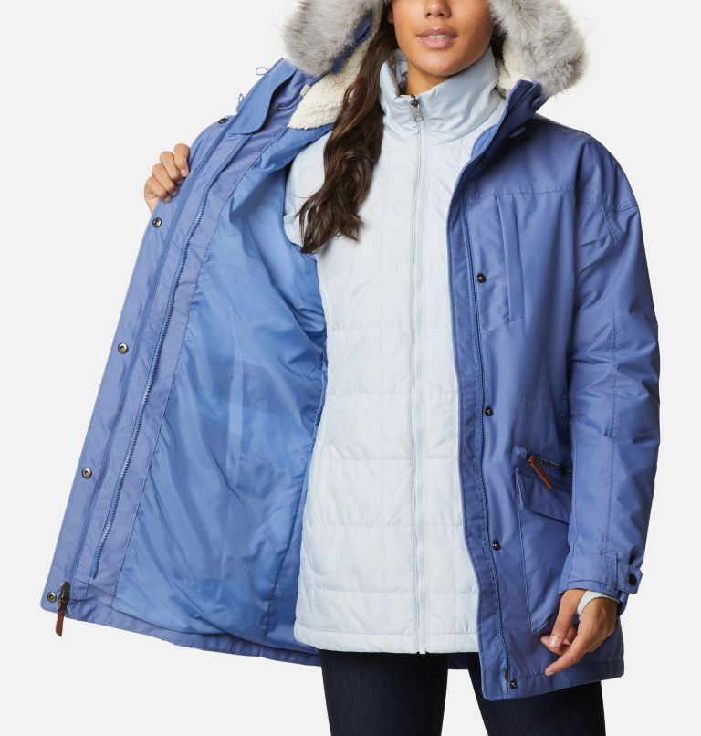 Carson Pass™ IC Jacket | 458 | XS Women's Carson Pass™ Interchange Jacket, Velvet Cove, a3