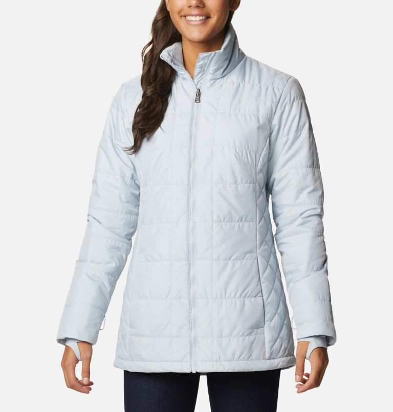 Carson Pass™ IC Jacket | 458 | XS Women's Carson Pass™ Interchange Jacket, Velvet Cove, a4