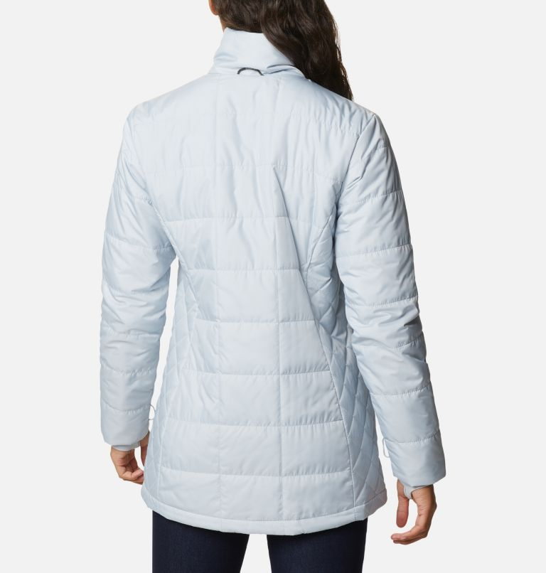 Carson Pass™ IC Jacket | 458 | XS Women's Carson Pass™ Interchange Jacket, Velvet Cove, a5
