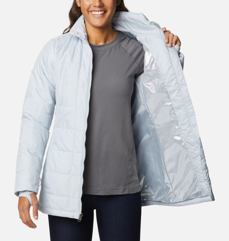 Carson Pass™ IC Jacket | 458 | XS Women's Carson Pass™ Interchange Jacket, Velvet Cove, a6