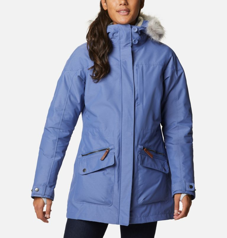 Carson Pass™ IC Jacket | 458 | XS Women's Carson Pass™ Interchange Jacket, Velvet Cove, front