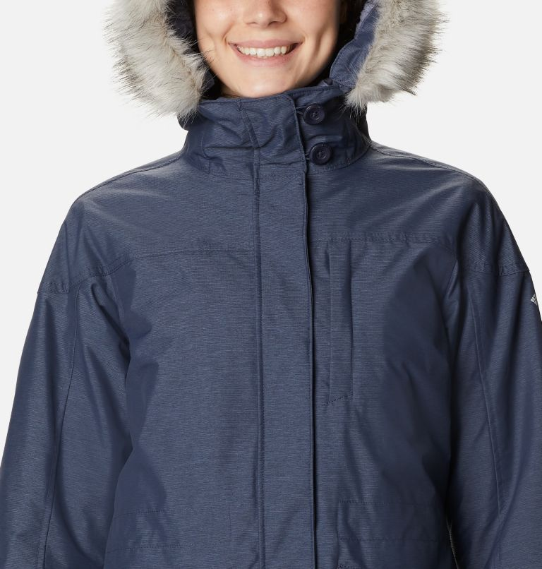 Carson Pass™ IC Jacket | 466 | S Women's Carson Pass™ Interchange Jacket, Nocturnal, a2