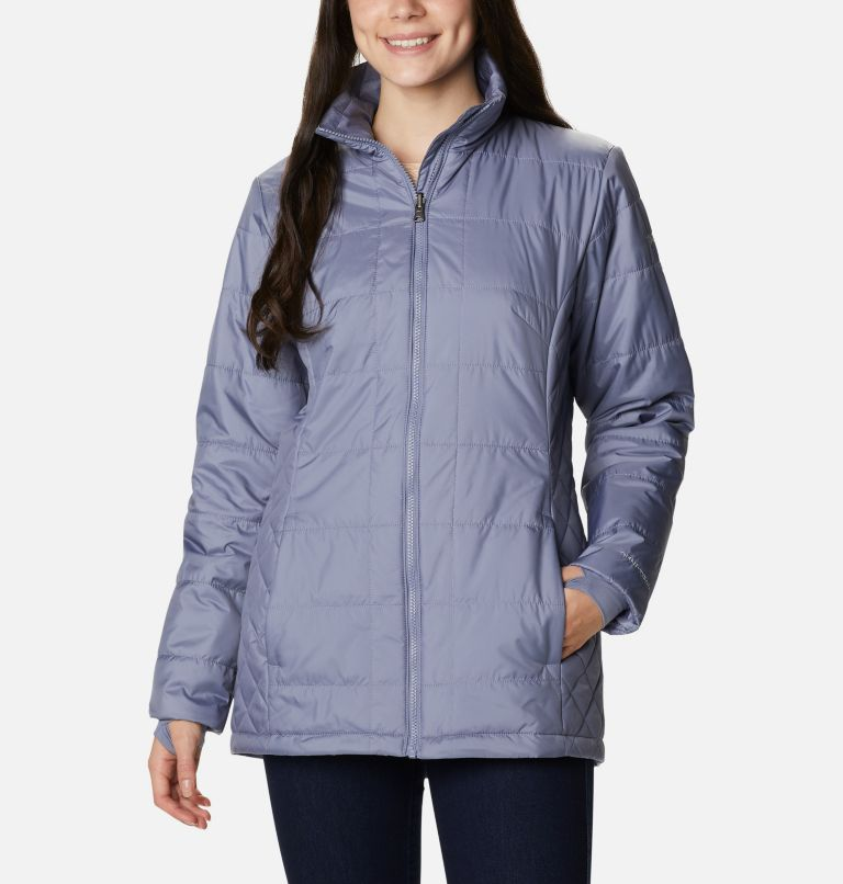 Carson Pass™ IC Jacket | 466 | S Women's Carson Pass™ Interchange Jacket, Nocturnal, a5