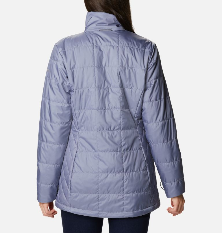 Carson Pass™ IC Jacket | 466 | S Women's Carson Pass™ Interchange Jacket, Nocturnal, a6