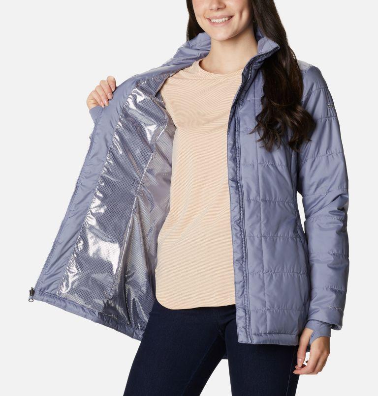 Carson Pass™ IC Jacket | 466 | XS Women's Carson Pass™ Interchange Jacket, Nocturnal, a7