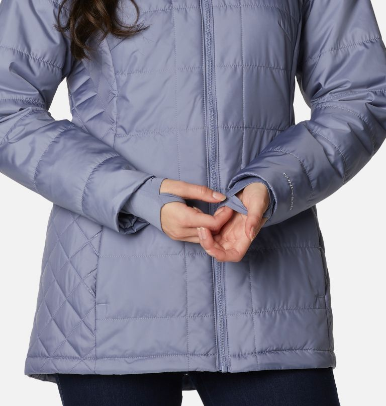 Carson Pass™ IC Jacket | 466 | XS Women's Carson Pass™ Interchange Jacket, Nocturnal, a8