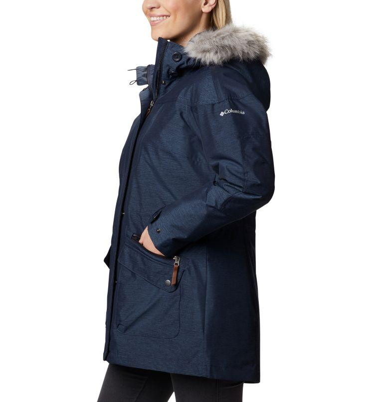 Carson Pass™ IC Jacket | 472 | S Women's Carson Pass™ Interchange Jacket, Dark Nocturnal, a1
