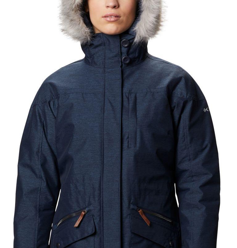 Carson Pass™ IC Jacket | 472 | S Women's Carson Pass™ Interchange Jacket, Dark Nocturnal, a2