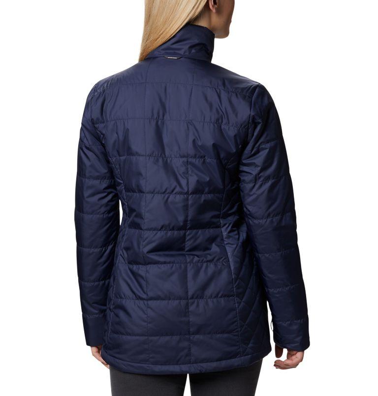 Carson Pass™ IC Jacket | 472 | S Women's Carson Pass™ Interchange Jacket, Dark Nocturnal, a6