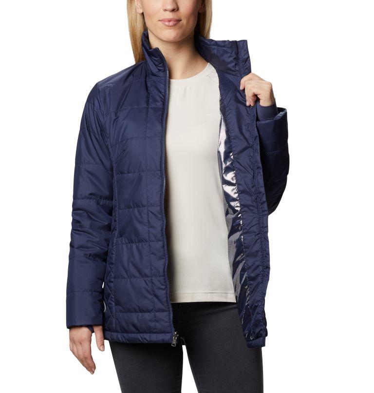 Carson Pass™ IC Jacket | 472 | S Women's Carson Pass™ Interchange Jacket, Dark Nocturnal, a7