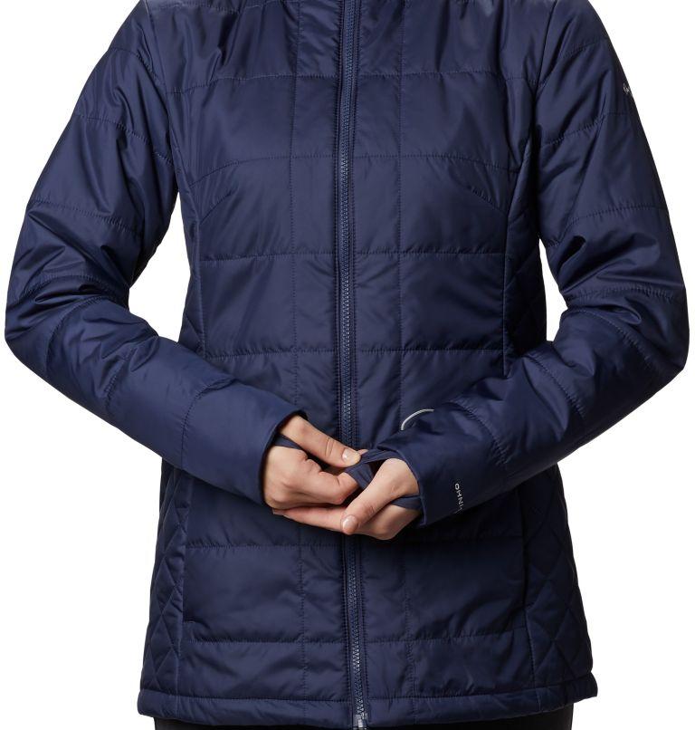 Carson Pass™ IC Jacket | 472 | S Women's Carson Pass™ Interchange Jacket, Dark Nocturnal, a8
