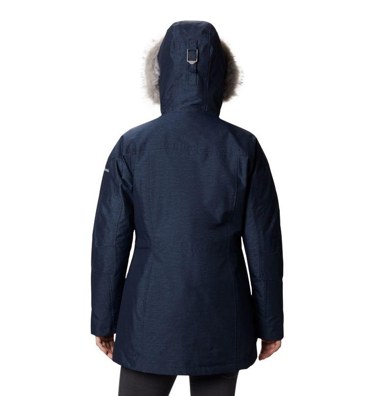 Carson Pass™ IC Jacket | 472 | S Women's Carson Pass™ Interchange Jacket, Dark Nocturnal, back