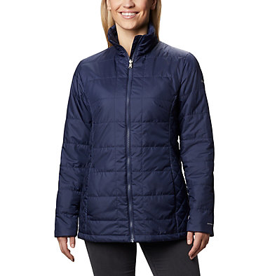 Women's Carson Pass™ InterChange Jacket Carson Pass™ IC Jacket | 010 | L, Dark Nocturnal, front