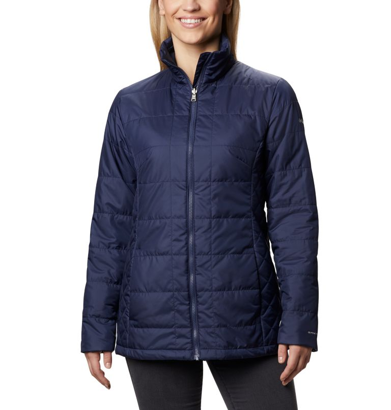 Women's Carson Pass™ Interchange Jacket Women's Carson Pass™ Interchange Jacket, front