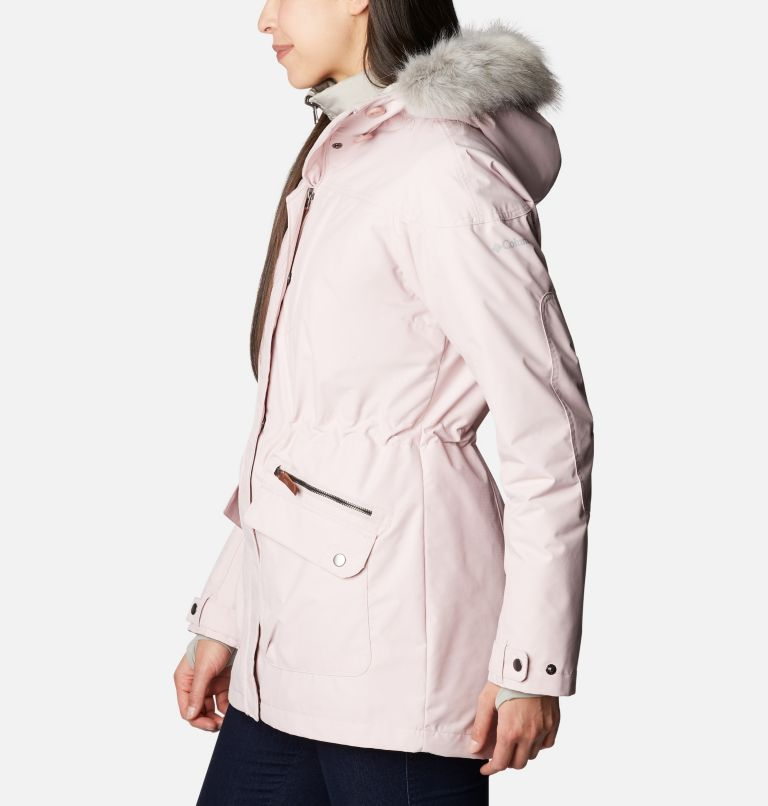 Carson Pass™ IC Jacket   618   XL Women's Carson Pass™ Interchange Jacket, Mineral Pink, a1