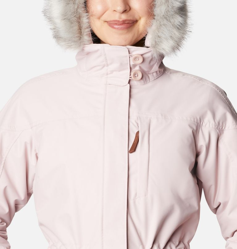 Carson Pass™ IC Jacket   618   XL Women's Carson Pass™ Interchange Jacket, Mineral Pink, a2