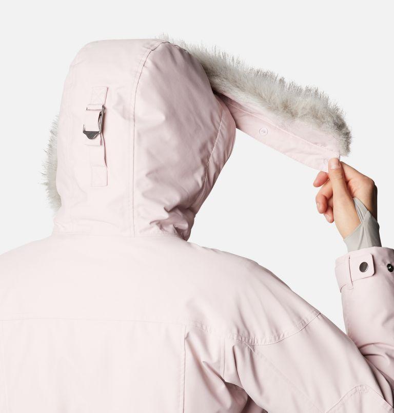 Carson Pass™ IC Jacket | 618 | S Women's Carson Pass™ Interchange Jacket, Mineral Pink, a4