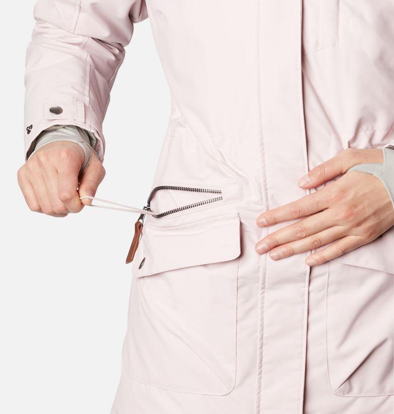 Carson Pass™ IC Jacket | 618 | S Women's Carson Pass™ Interchange Jacket, Mineral Pink, a5