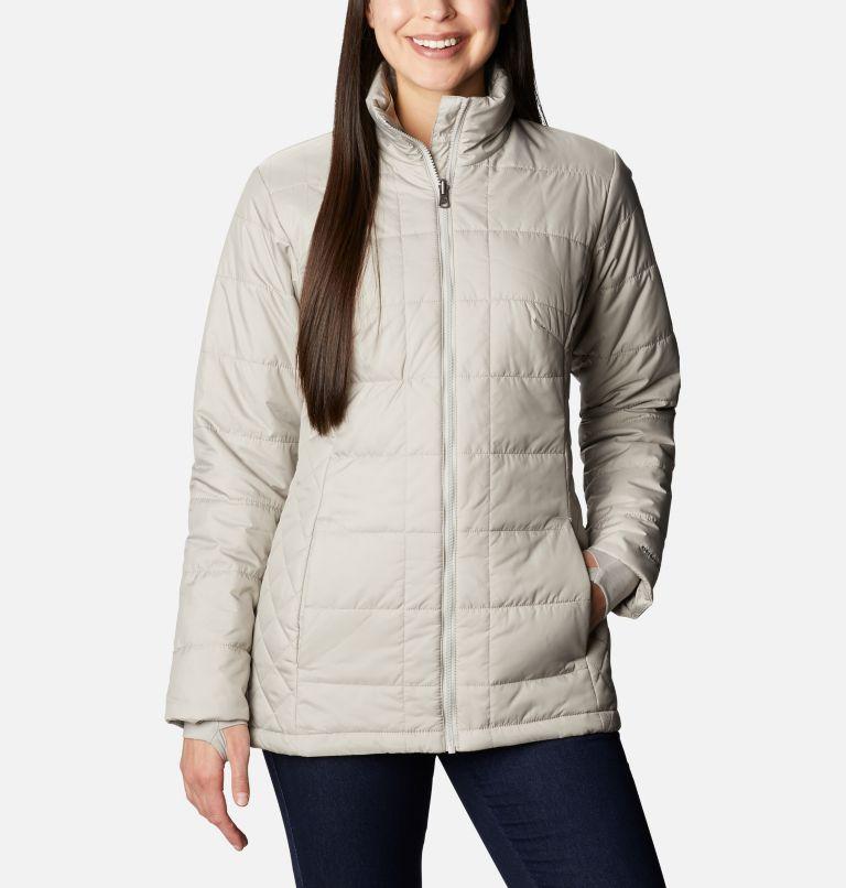 Carson Pass™ IC Jacket | 618 | S Women's Carson Pass™ Interchange Jacket, Mineral Pink, a6