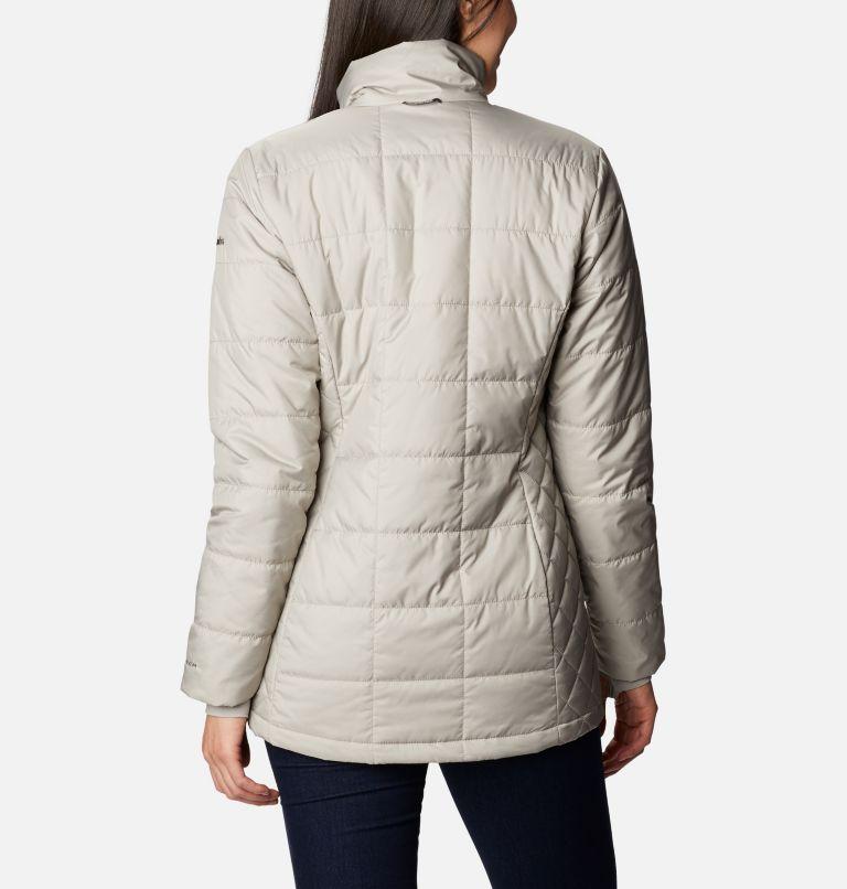 Carson Pass™ IC Jacket | 618 | S Women's Carson Pass™ Interchange Jacket, Mineral Pink, a7