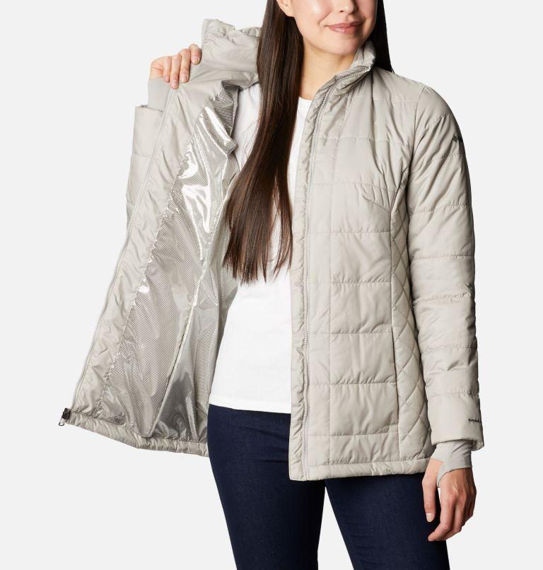 Carson Pass™ IC Jacket | 618 | S Women's Carson Pass™ Interchange Jacket, Mineral Pink, a8