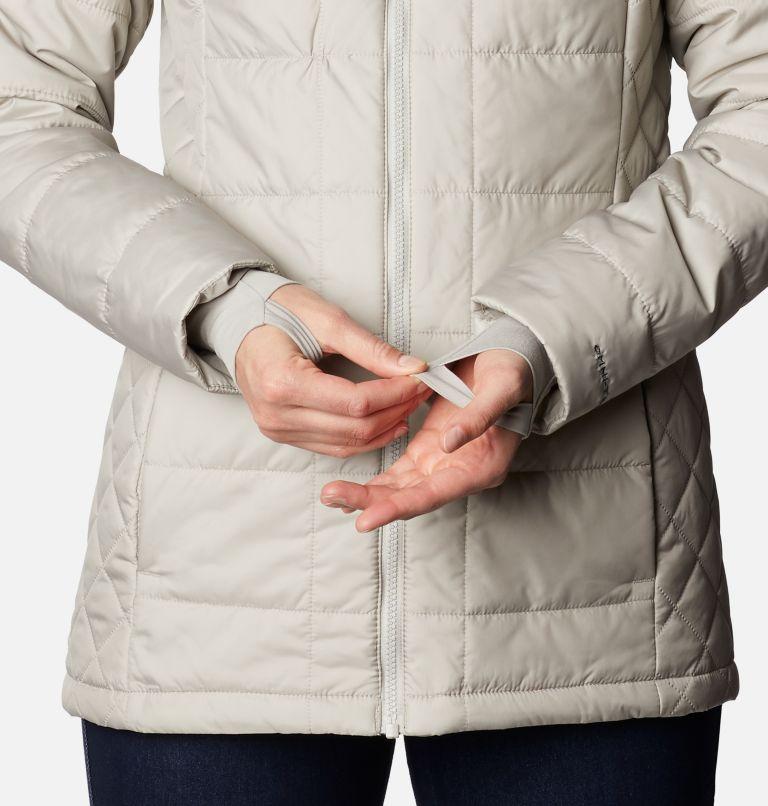 Carson Pass™ IC Jacket | 618 | S Women's Carson Pass™ Interchange Jacket, Mineral Pink, a9