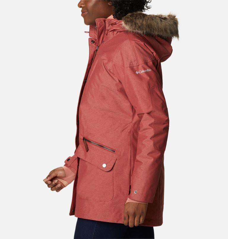 Carson Pass™ IC Jacket | 638 | XL Women's Carson Pass™ Interchange Jacket, Dusty Crimson, a1