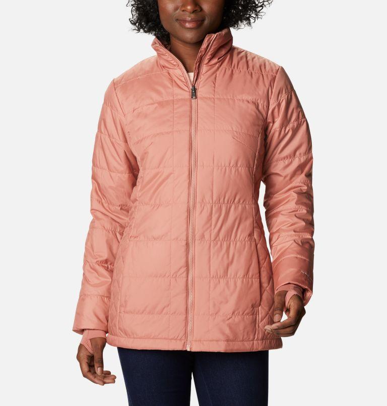 Carson Pass™ IC Jacket | 638 | XL Women's Carson Pass™ Interchange Jacket, Dusty Crimson, a5