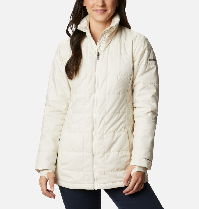 Carson Pass™ IC Jacket | 658 | M Women's Carson Pass™ Interchange Jacket, Red Lily, a6